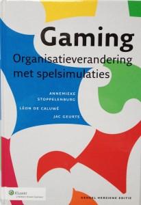 gaming boek middelgroot