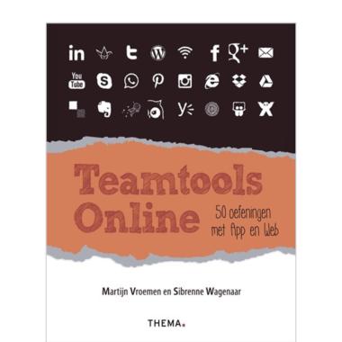 Teamtools Online Martijn Vroemen Teamchange