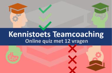 Kennistoets | Teamcoaching Teamchange