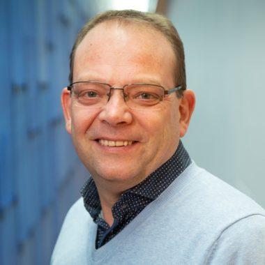 Jeam-Paul Paumen | Teamchange alumni