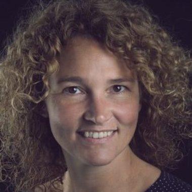 Suzanne van Stratum - Teamchange