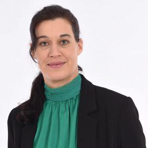 Annemarie van Ooijen | Alumnus Teamchange