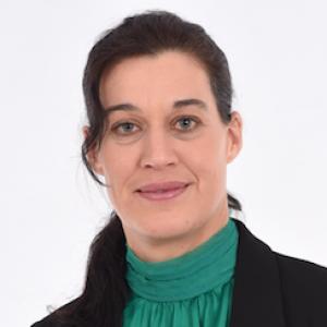 Annemarie van Ooijen