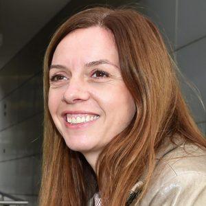 Ingeborg Weltevrede
