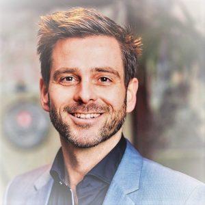 Jeroen Wijnhorst Teamchange