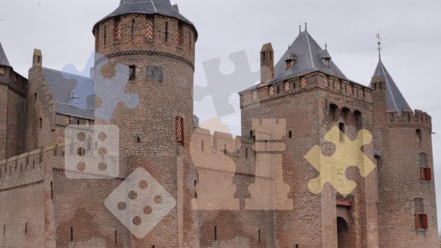 Kasteelgame Teamchange - Martijn Vroemen