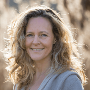 Leonie Stekelenburg - Minfulbizz Teamchange