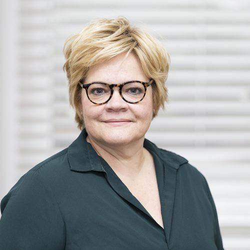 Marjolein Scherrenberg
