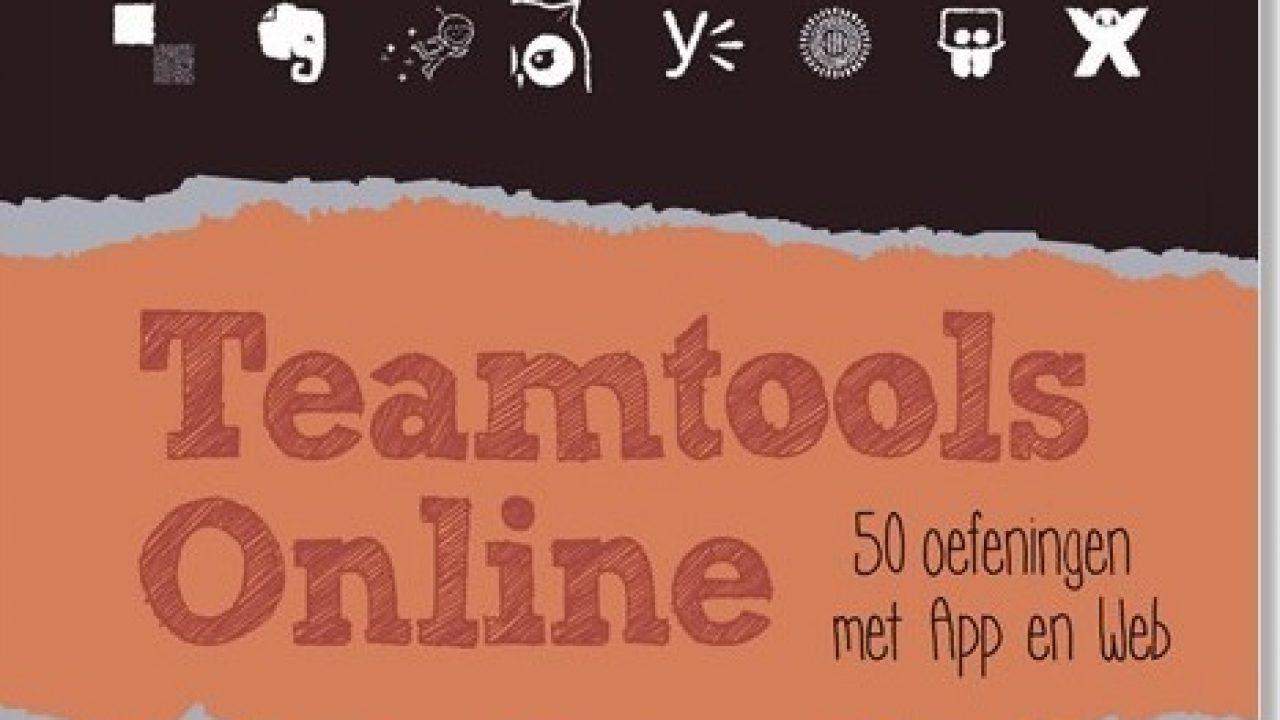 Teamtools Online Teamchange Martijn Vroemen