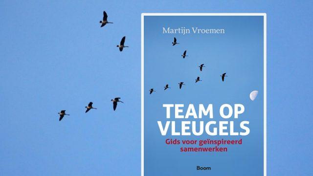 Team op Vleugels Martijn Vroemen