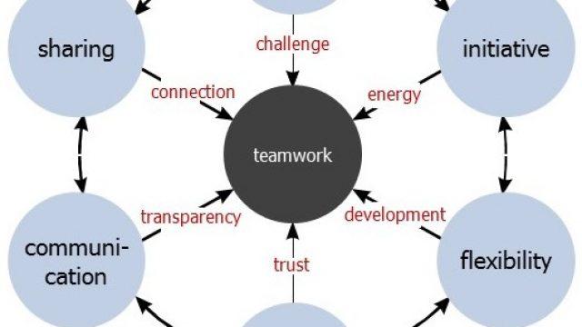 Teamwheel Simple Martijn Vroemen Teamchange