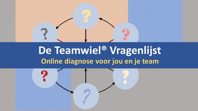 teamscan en teamdiagnose instrument