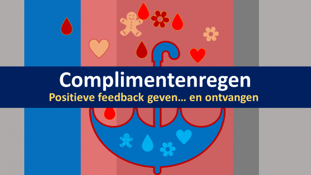 Feedback en complimenten